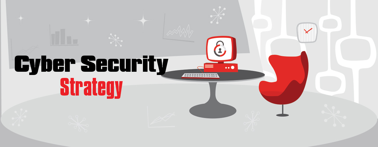 Cyber Security Strategy banner