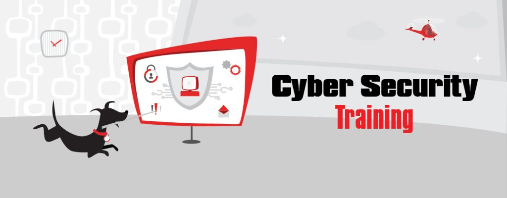 Cyber Security Training banner