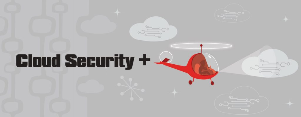 CloudSecurity+ graphics