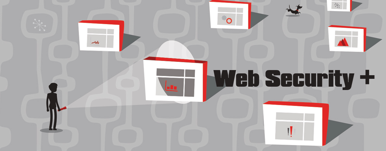 WebSecurity+ graphics