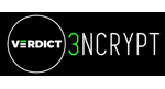 Verdict Encrypt logo