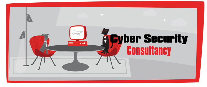 Cyber security consultancy image