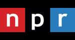 NPR logo sized